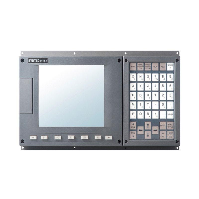 CNC Control Units 21T SERIES