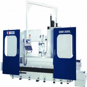 SBM Series SBM-2000L/2600L/3000L/3500L