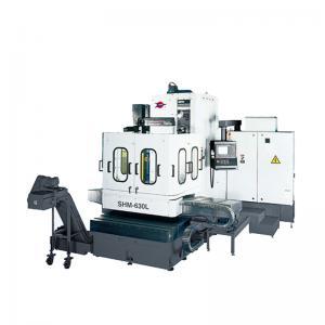 SHM Serisi SHM-630/630L/800L