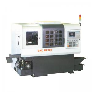 CNC LATHE MACHINE RF SERIES   RF-C323